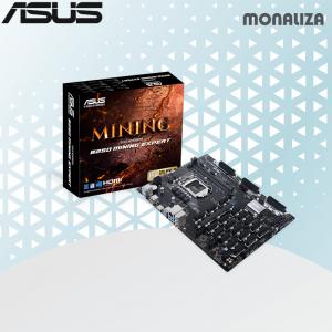 Asus Motherboard B250 Mining Expert Socket 1151