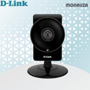 D-link Wireless AC HD 720P 180″ (Wide-Eye) Degree WI-FI IP Camera (DCS960L)