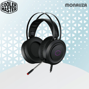 Cooler Master Gaming Headset CH321