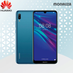 Huawei Y5 2019 Sapphire Blue