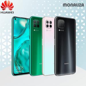Huawei Nova 7I Sakura Pink / Crush Green