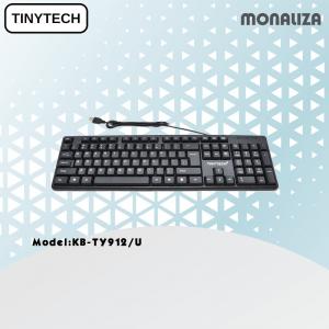 Tinytech USB Keyboard KB-TY912U