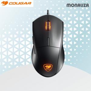 Cougar Gaming Mouse Minos XT 4000 DPI RGB